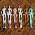Высокое качество фигурка демона монстр куклы голые тело без головы для Monster high куклы DIY сказочные истории вращающиеся шарниры кукла - фото