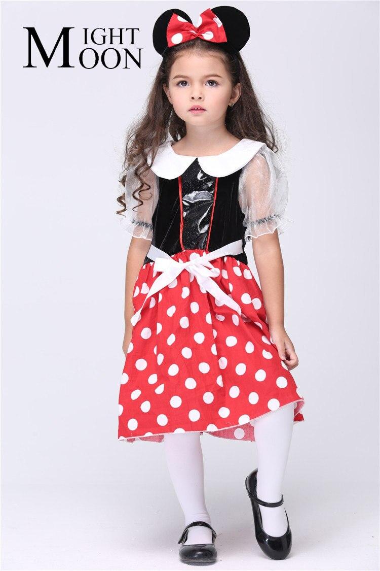 Online Get Cheap Mini Mouse Halloween Costume -Aliexpress.com ...