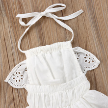 Kids Baby Girl Romper Dress Outfits