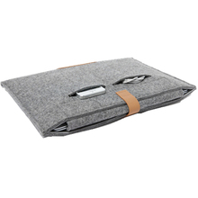 Wool Felt Laptop Liner Sleeve Bag 11.6 13.3 15.4 inch Notebook Case Cover for Macbook Air Pro Retina 11 12 13 15 Lenovo Acer