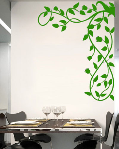 Online Get Cheap Wall Decals For Dining Room Aliexpresscom - Wall stickers for dining room