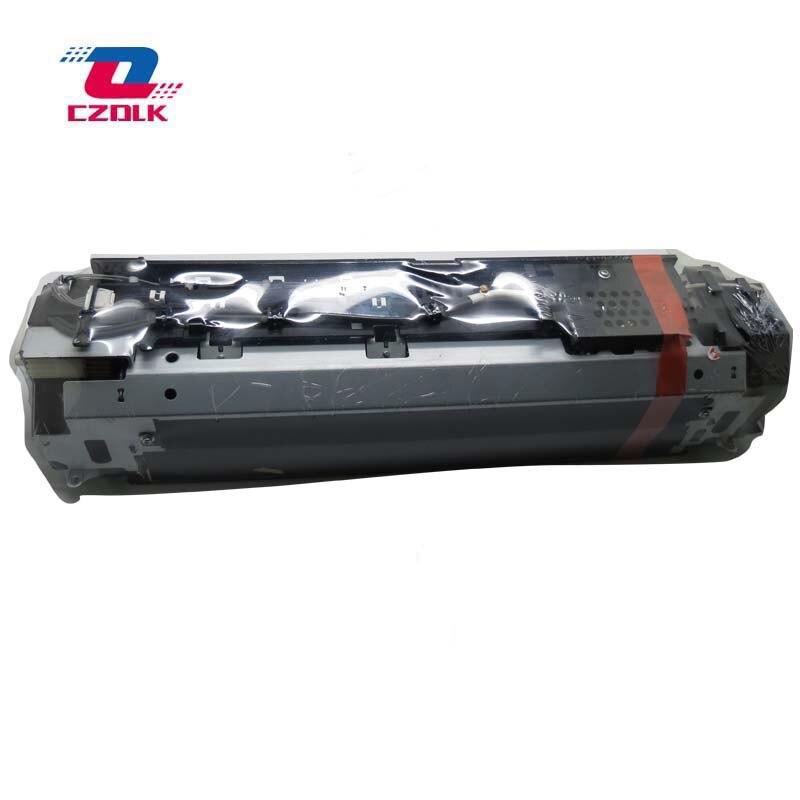 Used Original bh423 Fuser Unit for Konica Minolta bh223 bh283 bh363 bh423 bh7728 Fuser Assembly used original fuser unit fuser assembly copier for konica minolta bhc353 c203 c253 c200 c210