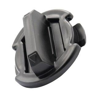 Image 4 - ATV Twist Floor Drain Plug Body Quad Floor Drain Plug For Polaris RZR XP 1000 RZR 900/900 S/1000 S RZR Turbo Etc ATV Accessories