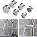 Free Shipping Water Saving Kitchen Faucet Tap Aerator Chrome Male/Female Nozzle Sprayer Filter