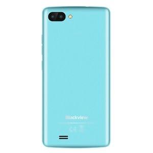 Image 4 - Blackview A20 Pro 5,5 zoll 18:9 Volle Bildschirm 2GB RAM 16GB ROM MT6739WAL Quad Core Android 8.1 Fingerprint Dual SIM 4G Smartphone