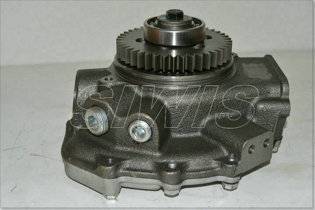US $230 0 |water pump 176 7000 176 6999 35220 1538053 0R0705 for Caterpilla  CAT C12 -in Water Pumps from Automobiles & Motorcycles on Aliexpress com |