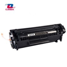 Совместимый Q2612A q2612 2612a 12a 2612 тонер-картридж для hp LaserJet LJ 1010 1020 1015 1012 3015 3020 3030 3050