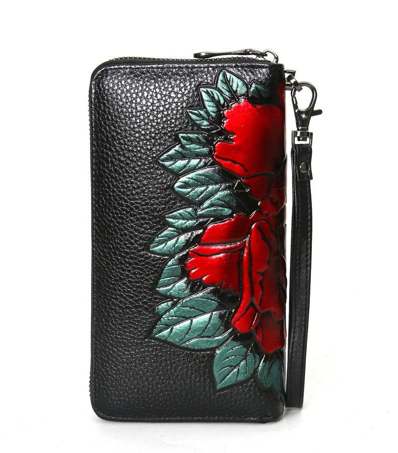 women wallets genuine leather (8)