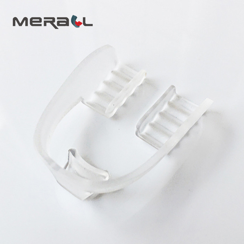 Night Sleep Bruxism Mouth Guard Anti Snore Mouthpiece Stop Teeth Grinding Tooth Protection Adult Health Care Sleeping Apparatus