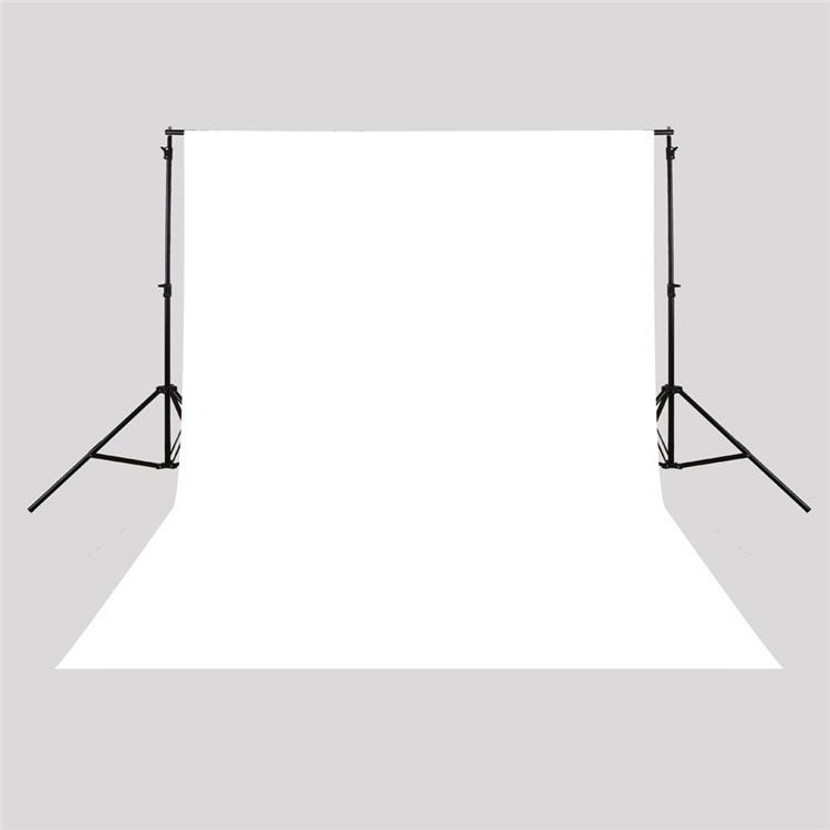 Prix pour 2 M x 3 M blanc Non - tissé Photo photographie toile de fond tissu de fond 6.5x10ft