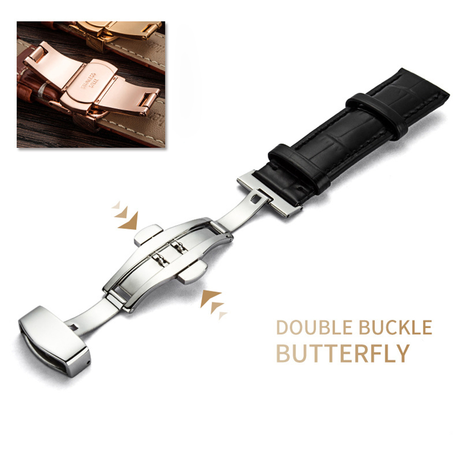 Genuine-Leather-Watch-Band-Strap-Stainless-Steel-Butterfly-Clasp-13mm-14mm-15mm-16mm-17mm-18mm-19mm (5)