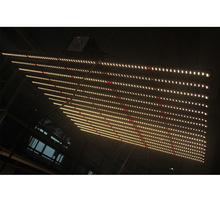 Promotion New arrival CE Rohs 16 Led Grow Light Bar 1000W 1200W Full Spectrum LM301B 660nm Samsung For Indoor Gar