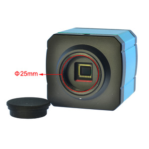 Image 3 - 14MP HDMI 1080P HD usb digital Industry Video Inspection Microscope Camera Set TF Card Video Recorder for mobile phone PCBrepair