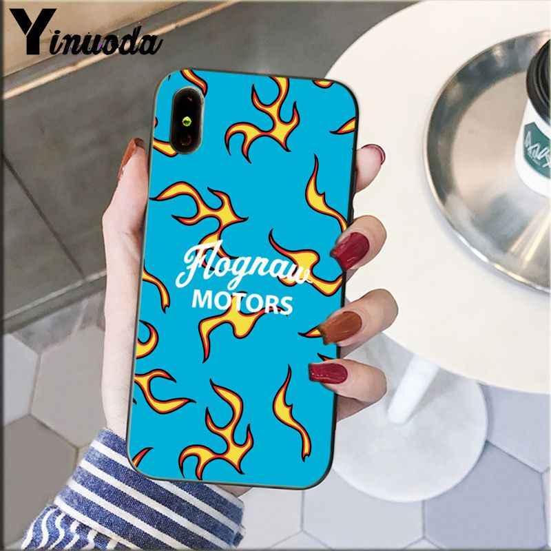 Yinuoda tyler the creator Golf bienen DIY Painted Schöne Telefon Fall für Apple iPhone 8 7 6 6S Plus X XS MAX 5 5S SE XR Abdeckung