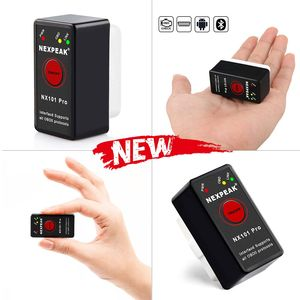 Image 5 - OBD2 ELM327 Bluetooth pic18f25k80 OBD2 skaner samochodowy ELM 327 Mini V1.5 OBD2 OBD skaner Elm327 V 1.5 automatyczne narzędzie diagnostyczne