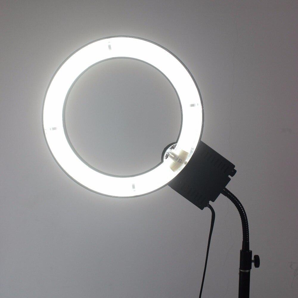 40 w daglicht tl ring lamp licht voor portret foto verlichting met draagtas in 40 w daglicht tl ring lamp licht voor portret foto verlichting met draagtas