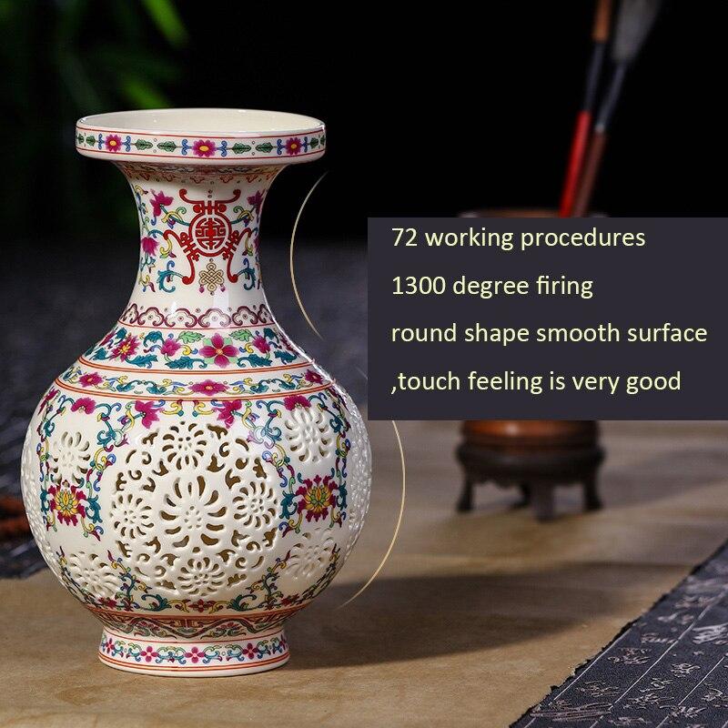 Հնաոճ իրեր Jingdezhen կերամիկական - Տնային դեկոր - Լուսանկար 4