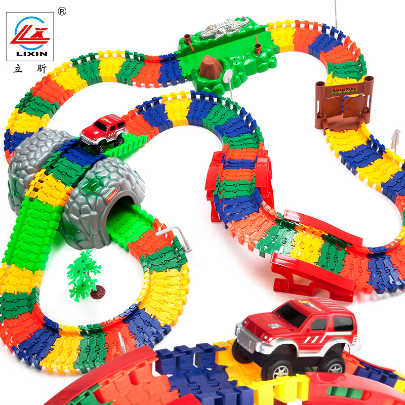 online shop lixin 2016 toys cars cars track toy racing car for kids boys educational toys sets aliexpress mobile