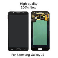 100 High Qualit LCD Display For Samsung Galaxy J5 2015 J500FN J500F J500G J500Y LCD Display