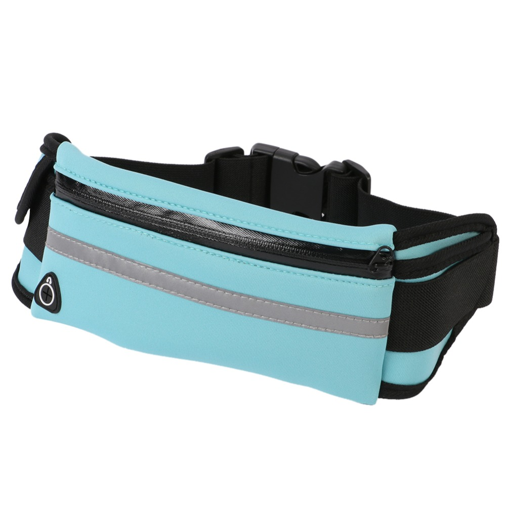 Contemplative Men Women Outdoor Running Bags Packs Bags Unisex Sport Nylon Waistband Men Accessory Small Travel Belt Bag Always Buy Good