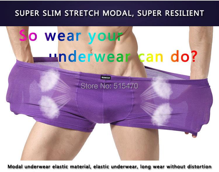 Manocean brand High Quality Men Boxers Shorts Man Panties Underwear Breathable Modal Shorts Men Gay Boxers Shorts Men (3).jpg