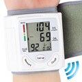 Профессиональные Медицинские Наручные Портативный Цифровой Автоматический Тонометр Бытовой Тип Защиты Здоровья