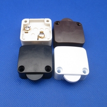 1 PCS  202A control switch closet doors  Wardrobe switch  sliding door switch high quality normally closed switch rohs ce