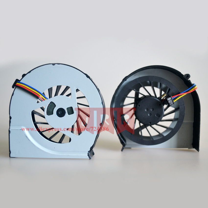 100% Brand New Original cpu fan for HP G4-2000 G6-2000 G7-2240US G7-2000 G6-2278DX 683193-001 685447-001 4pins laptop fan original server fan for ml150 g6 pn 519737 001 487108 001 sps fan front system