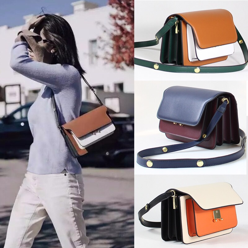 Genuine Leather Women Shoulder Bags Fashion Brand Designer Crossbody Purses High Quality Flap Multi-layer Messenger Bags HandbagGenuine Leather Women Shoulder Bags Fashion Brand Designer Crossbody Purses High Quality Flap Multi-layer Messenger Bags Handbag