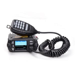 Image 1 - 100% Original QYT KT 8900D Auto Radio 200 Kanäle VHF/ UHF FM Fahrzeug Montiert Radio Transceiver Walkie Talkie