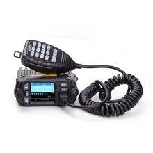 100% Оригинальный qyt kt 8900d автомобильное радио 200 Каналы