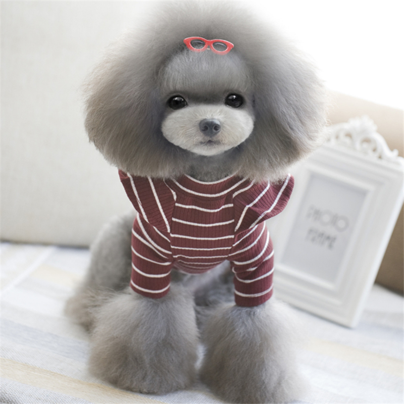 Pet Προϊόντα Προμήθειες για σκύλους Pet Ένδυση Μόδα Κορίτσι Σκύλος Cat Puppy Ρούχα Άνοιξη Φθινόπωρο