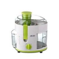 Household mini multi functional automatic juicer fruit juice mixer machine