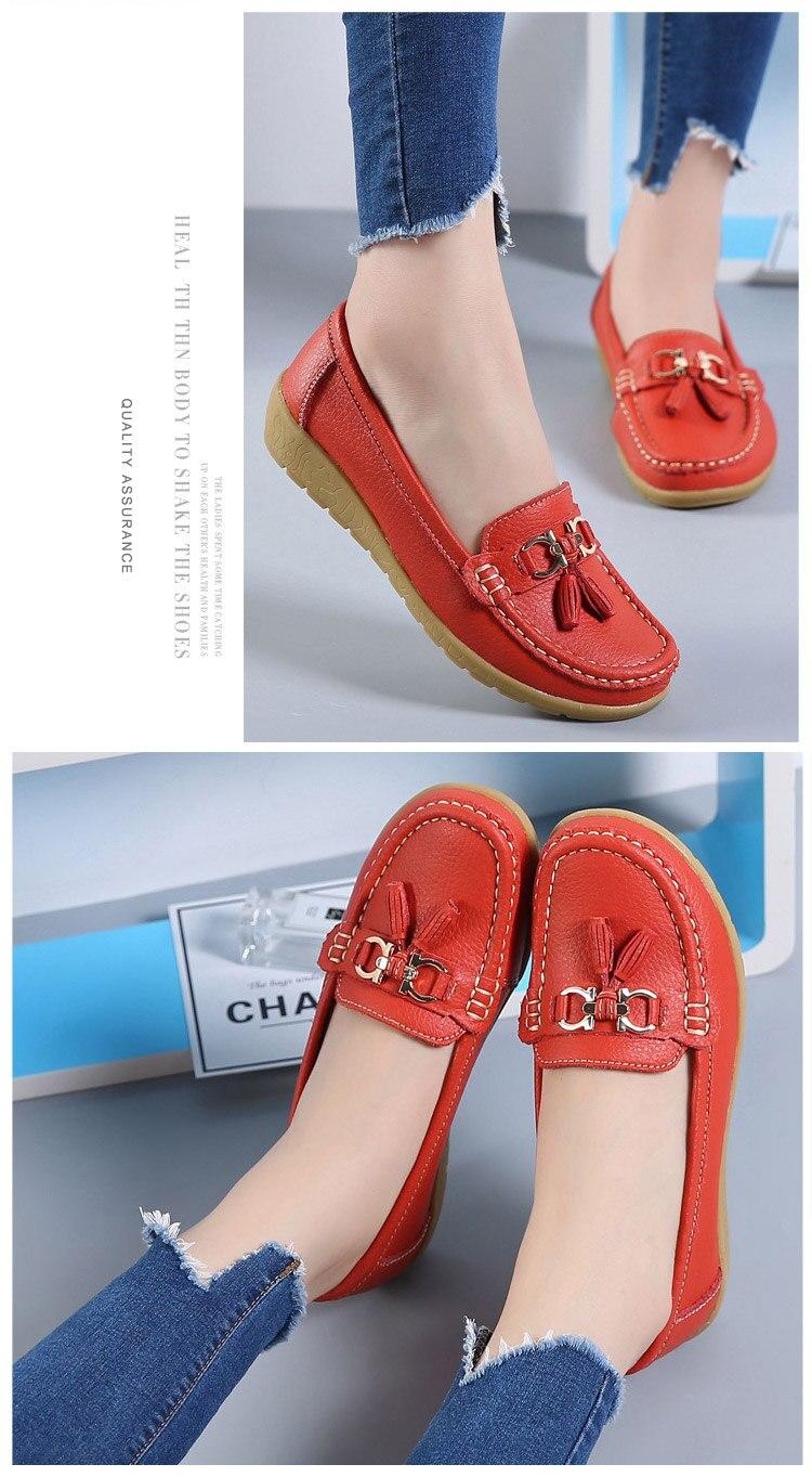 Spring women genuine leather shoes HTB1G8fqrDJYBeNjy1zeq6yhzVXaS