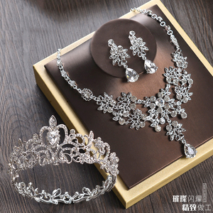 Bridal Jewelry Sets for Women