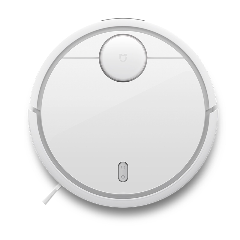 2019 Original Xiaomi EU English Version xiaomi mi robot vacuum cleaner Wifi  App control household device Germany warehouse stock
