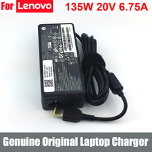 Original 135W 20V 6.75A Original AC Adapter Charger for Lenovo IdeaPad Y50 ADL135NDC3A 36200605 45N0361 45N0501 Y50-70-40 t540p(China)
