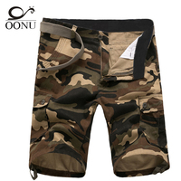 Promotion Quality Guaranteed Military Camouflage Camo Shorts Men Multicam Bermuda Military Cargo Shorts S L Xxl