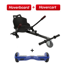 iScooter Kart hoverboard for 6.5″ 8″ 10″Two Wheel Self Balancing Scooter Bag Hoverkart hoverseat Go-Karting Longboard for kids