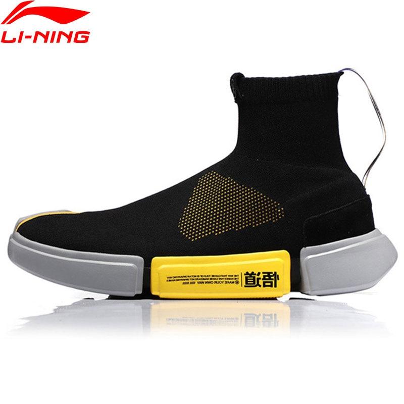 Li-Ning PFW Для женщин сущность 2,0 баскетбольной обуви комфорт внутри спортивная обувь переносные кроссовки AGBN058 YXB194