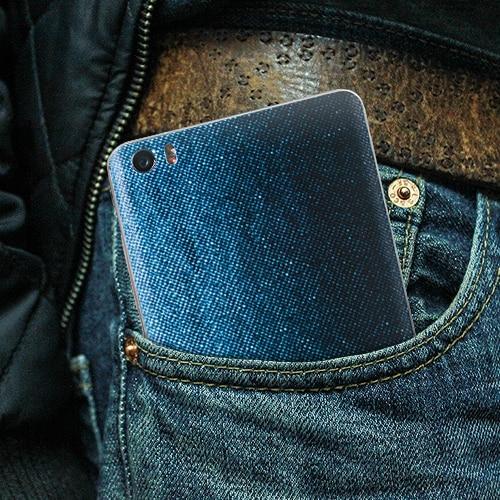 Xiaomi mi5 մարտկոցի կափարիչի համար m5 - Բջջային հեռախոսի պարագաներ և պահեստամասեր - Լուսանկար 2