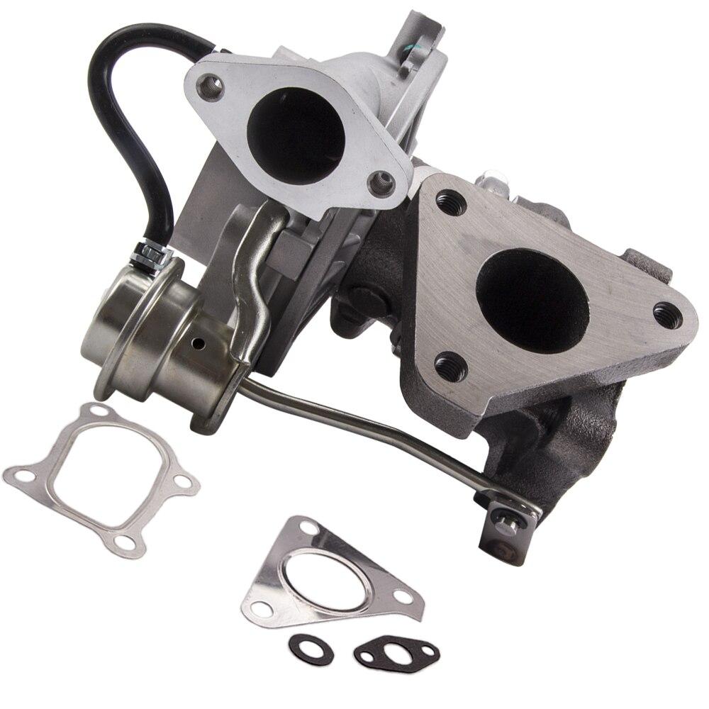 turbo for Nissan X Trail 2.2 133bhp 98kw 14411VK500 VA420115 VN3 ...
