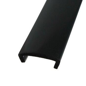 10ft 20ft Length Flexible Plastic 5/8