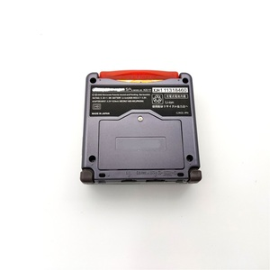 Image 5 - Rrefurbished For GameBoy Advance SP For GBA SP Console AGS 101 Backlight Backlit Screen   NES Edition Console