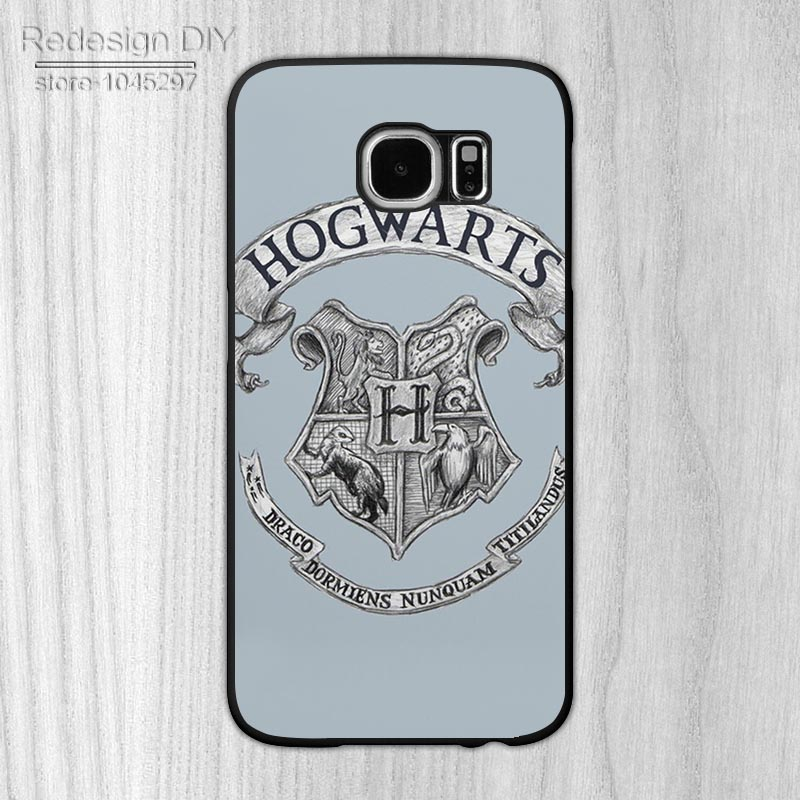 harry potter cover samsung s5