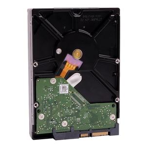 "Image 4 - Western Digital WD Viola Sorveglianza HDD 1TB 2TB 3TB 4TB SATA 6.0 Gb/s 3.5 ""Hard unità per la Macchina Fotografica del cctv AHD DVR IP NVR"