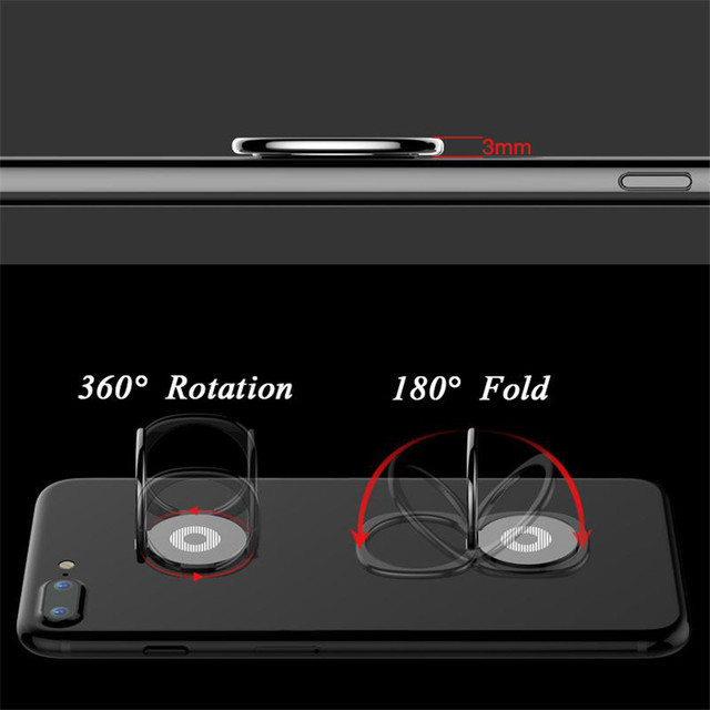 Mini Car Dashboard Magnetic PhoneHolder