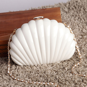 Women shell Shoulder bag 2018