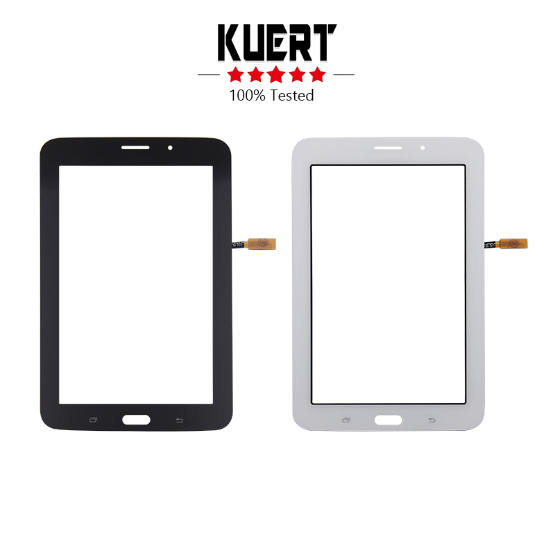 Free Shipping For Samsung Galaxy Tab 3 Lite SM-T116 T116 Touch Screen Digitizer Glass Replacement
