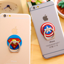 Superhero Phone Ring